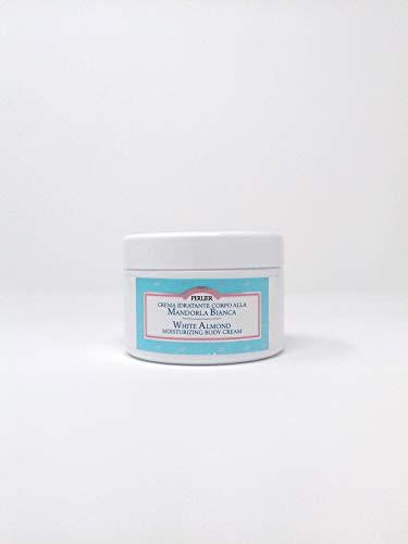 Perlier White Almond - Perlier Body Cream, White Almond, 6.7 fl. oz.