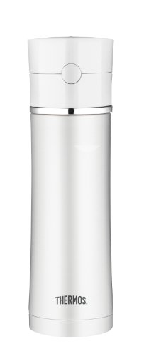 Thermos Ounce Stainless Hydration Bottle