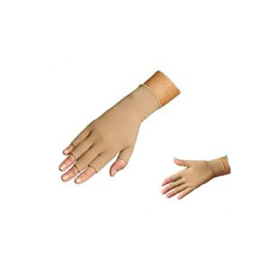 Juzo 1101ACFS M 20-30mmHg Glove with Fingers ()