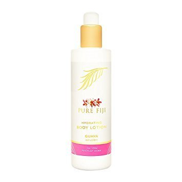 Hydrating Body Lotion Guava Infusion, 12 Oz. (Pure Fiji Hydrating Body Lotion)