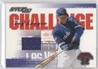 Alex Rodriguez (Baseball Card) 2003 Donruss Studio - Big League Challenge - Materials [Memorabilia] #BLC-3 ()