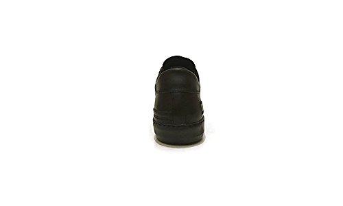 D.A.T.E. CO-CM-BK sneakers uomo Nero
