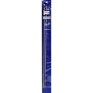 (Quicksilver Single Point Knitting Needles 14