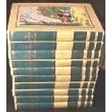 The Bookshelf for Boys and Girls - Complete 10 Volume Set