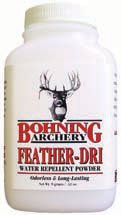 Deer Repellent Powder - Bohning Feather-Dry Powder