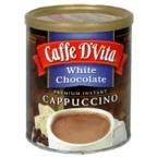 Caffe D Vita Cappuccino Wht Choc by Caffe D'Vita
