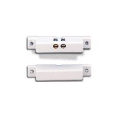 Ademco 945T-WH Miniature Surface Mount with Screw Terminals (White) (2 Pack)
