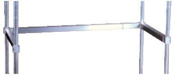 Newage Industrial 2042UB Adjustable U-Brace, 20'' Diameter x 42'' Length