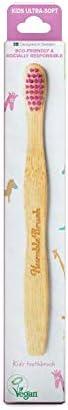 Humble Brush Bambus-Zahnbürste