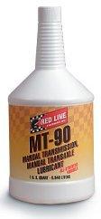Red Line MT90 - Quart (Case 12 Bottles)