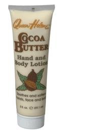 Queen Helene Cocoa Butter 2 Ounce Lotion