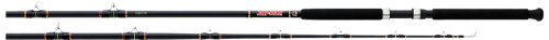 207789 Daiwa Beefstick SW Boat Spin Rd 6'6 1pc 15-30Lb