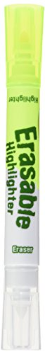 Crayola 12-Count Bulk Set Dual-Ended Erasable Highlighter (69-6105) (Not Being A Priority In A Relationship)