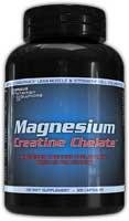 Magnésium Créatine Chelate