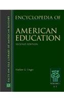 Encyclopedia of American Education (3-Volume Set)