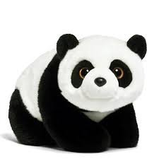 491ea9614561 Buy SoftiesTM- Premium Panda Soft Toy (Small) Online at Low Prices ...