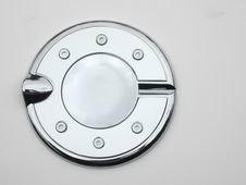 (Avanzato PT Cruiser Chrome Gas Door 2001, 2002, 2003, 2004, 2005, 2006, 2007, 2008, 2009, 2010)