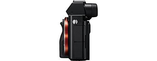 027242874794 - Sony a7 Full-Frame Mirrorless Digital Camera - Body Only carousel main 2