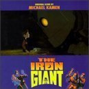 The Iron Giant (1999 Film) by Unknown (1999-08-24?