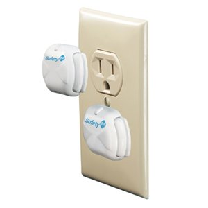 Safety 1st 48307 Deluxe Outlet