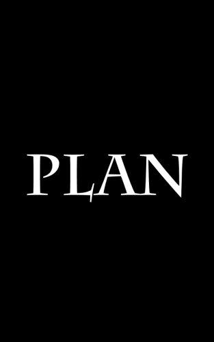 Plan Notebook pdf epub