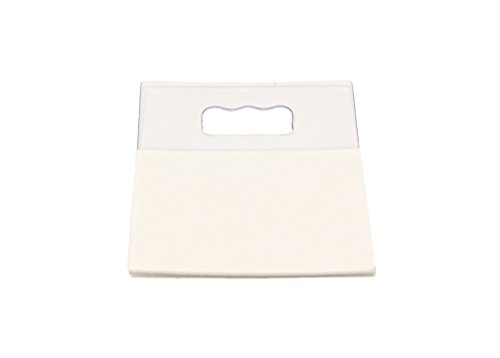 Adhesive Hanger Pack of 25