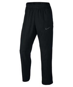 New Nike Men's Dry Team Training Pants Black/Anthracite/Dk Grey X-Large