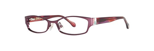 Lilly Pulitzer Lunettes Chelsie Rose 45 MM