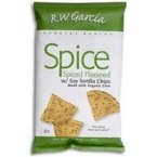 Rw Garcia Flaxseed Tortilla Chip (12x7 OZ)