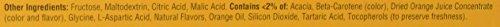 076314302031 - EMERGEN-C Emergen-C Drink Mix, Orange 36/Box carousel main 2