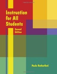 Download Instruction for All Students pdf epub