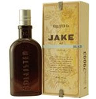 Amazon.com : HOLLISTER JAKE by Hollister for MEN: COLOGNE SPRAY 1.7 OZ : Beauty
