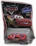 Cars: Dirt Track McQueen