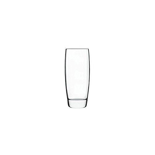 Michelangelo Beverage - Luigi Bormioli 10233/04 Michelangelo 15 Oz. Beverage Glass - 24 / CS