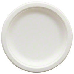 Amazon.com: Empress Earth EPL-06 Molded Fiber Paper Plate