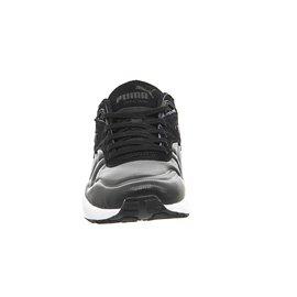 Puma - Zapatillas para mujer Negro - Black Matt Shine