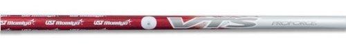 New UST Mamiya Golf - VTS Silver 65S (6540S Silver 6S) S-Flex Wood Shaft
