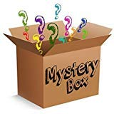 Funko Mystery Box with 2 Exclusive POPS!
