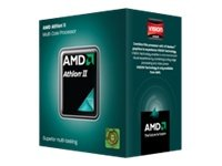 AMD Athlon II X4 610E Energy Efficient Propus 2.4 GHz 4x5...