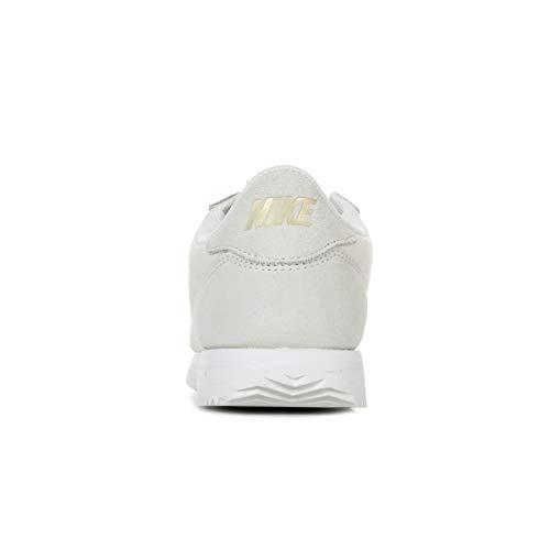 Running Scarpe summit Basic mtlc Nike White '18 Multicolore Jewel 003 Star Donna Cortez phantom Gold Wmns OvXWWqYU