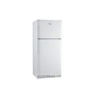 Hotpoint MTZ 521 NF/HA nevera y congelador Independiente Blanco ...