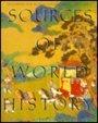 Sources of World History, Kishlansky, Mark A., 0065010345