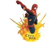 Marvel Universe: 'Civil War' Spider-Man Bust