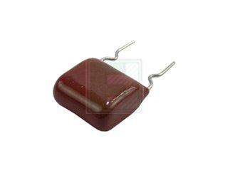 Price comparison product image PANASONIC INDUSTRIAL DEVICES ECW-F4105JL ECWF Series 400 V 1 uF ±5 % LS=20 mm Metallized Polypropylene Film Capacitor - 10 item(s)
