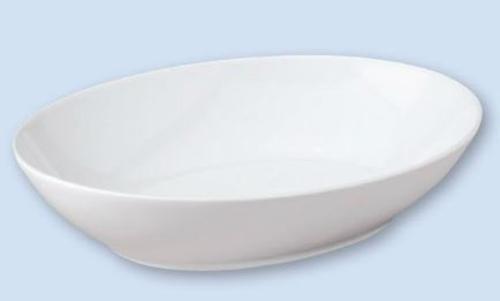 Hic 722/11 Porcelain Oval Baker, 11
