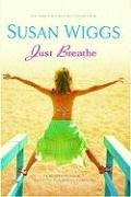book cover of Just Breathe