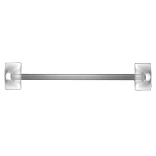 Dal-Tile Arctic White Towel Bar