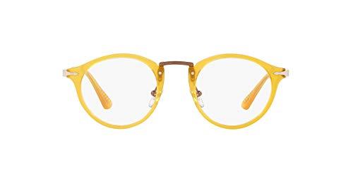 Persol Men's Po3167v Phantos Prescription Eyewear Frames
