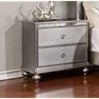 Dutchess 2 Drawer Nightstand