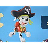 Paw Patrol Ahoy Me Pups 100% Polyester (Flat Sheet ONLY) Size Full Boys Girls Kids Bedding